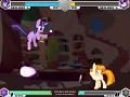 Fighting Is Magic - Evo2K Build
