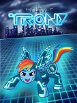 my little tron