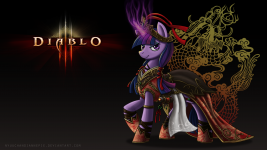 Diablo 3 Twilight