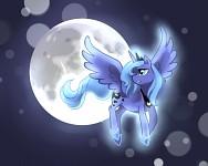 Glow Luna