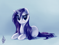 Wet Rarity