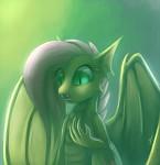 Dragonshy (SPOILER)