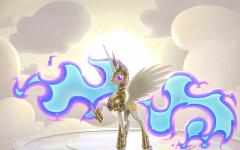 Radiant Malevolence