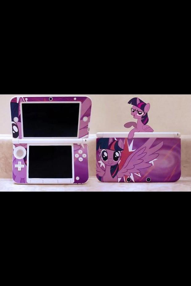 Friend's Twilight DS