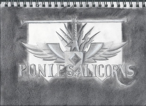 Ponies & Alicorns