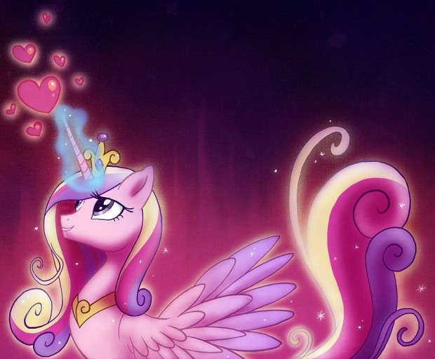 Princess Cadence MLP:FiM