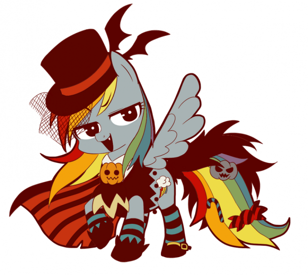 Halloween RD
