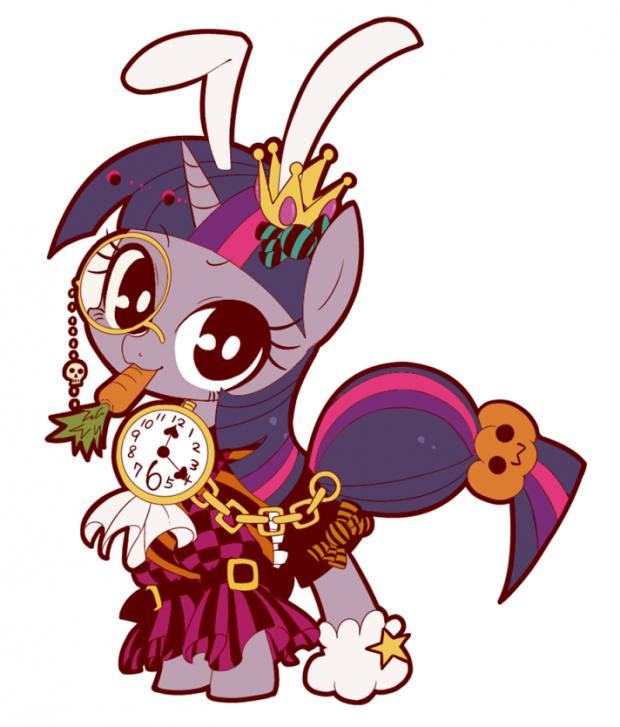 Halloween TS