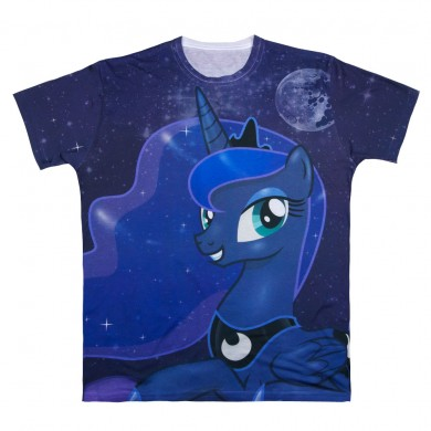 Ujelly Bronies? - Luna Shirt