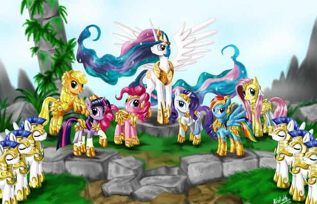 Knights of Harmony