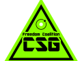 The Freedom Coalition (CSG)