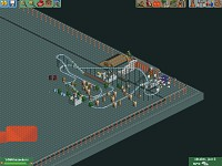 More rollercoasters by me