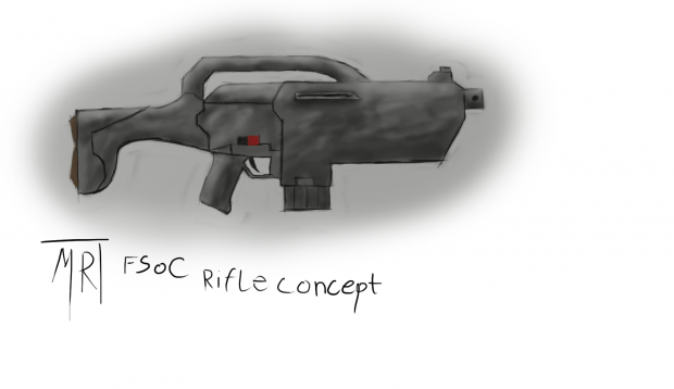 Rifle Concept 2