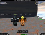 half-life in roblox