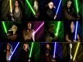 Jedi matters