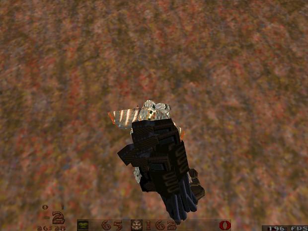 Quake c - gone bad #B