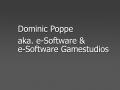 Dominic Poppe