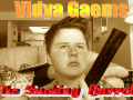 Smoking Barrel Vidya Gaems