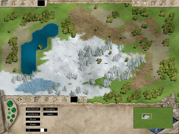 How to run the map editor tutorial knights of honor mod db map editor gumiabroncs Gallery