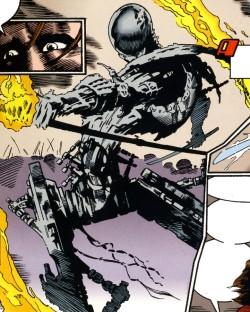 Krath War Droid mk II