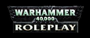 Warhammer 40k Roleplay(?)