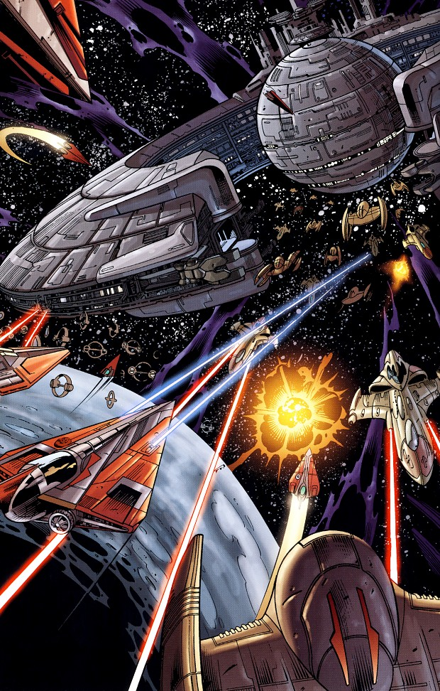 battle of kamino image - star wars - roleplay group