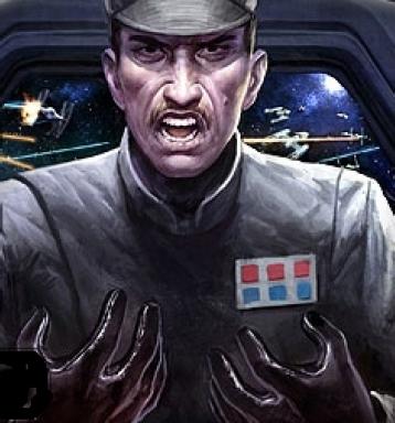 Captain Lennox SWG TPOV