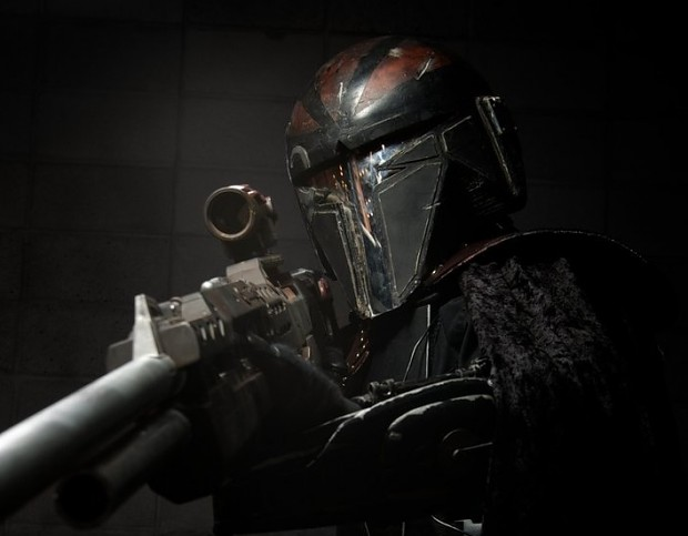 Mandalorian Lore in the timeline