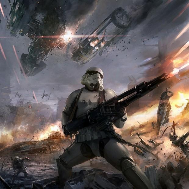 Revenge: Attack on Telos