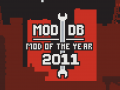 2011 Mod of the Year Awards