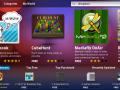 CubeHunt get featured in BlackBerry App World