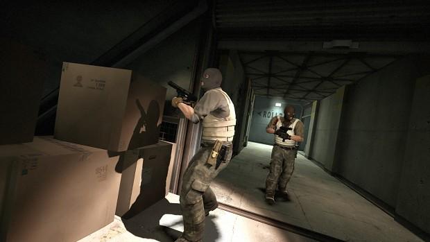 CS:GO Update 1