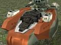 T2-B Tank
