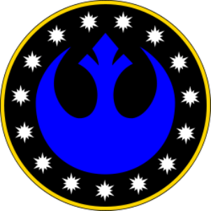New Republic Insignia?