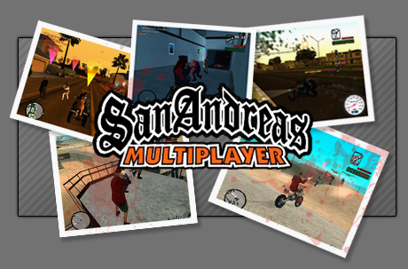 GTA SA Multiplayer Online