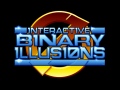 Interactive Binary Illusions