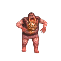 special infected: bloat
