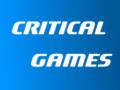 Critical Games