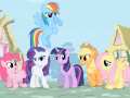 My Little Pony:Friendship is Magic
