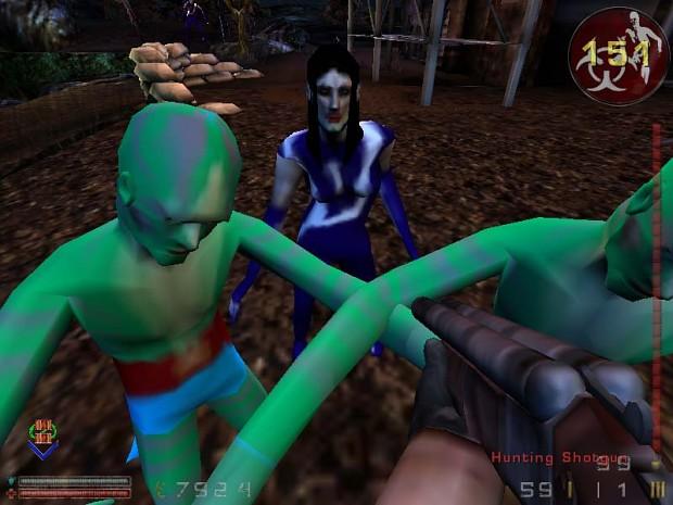 KFMod30 Zombies
