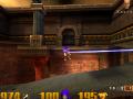 Quake III Arena Uriel in Third Person