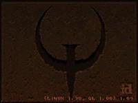 GL Quake conole on linux