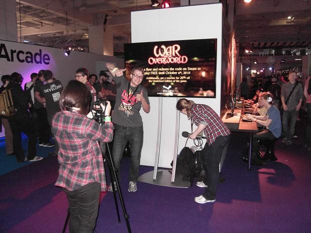 Eurogamer Expo 2013
