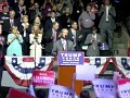 'Mr. Brexit' Nigel Farage Speaks at Donald Trump Rally