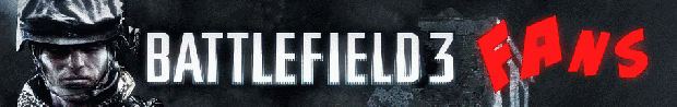 BF3 Wallpaper and banner