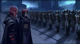 Sith mobilization