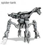 Sith Arachnid