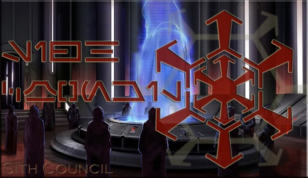 The Dark Council...