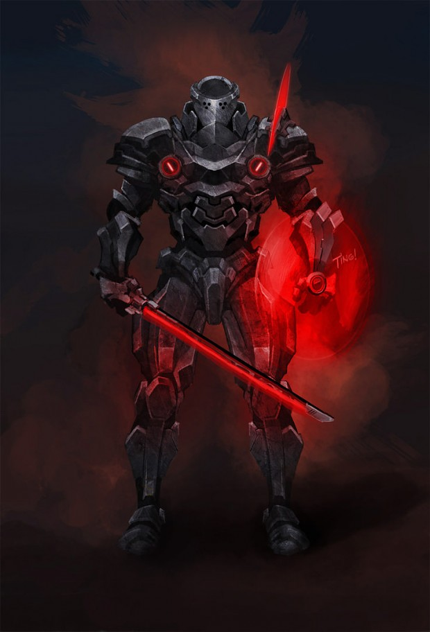 Sci Fi Battle Armor http://www.moddb.com/groups/the-new-sith-order/images/battlesuit