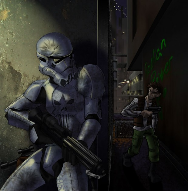 Sith Troopers Image The Galactic Empire Mod Db